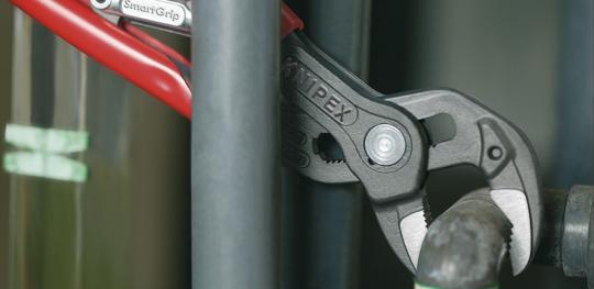 Сантехнические клещи SmartGrip 250 мм Knipex
